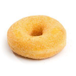 donut jabolko cimet