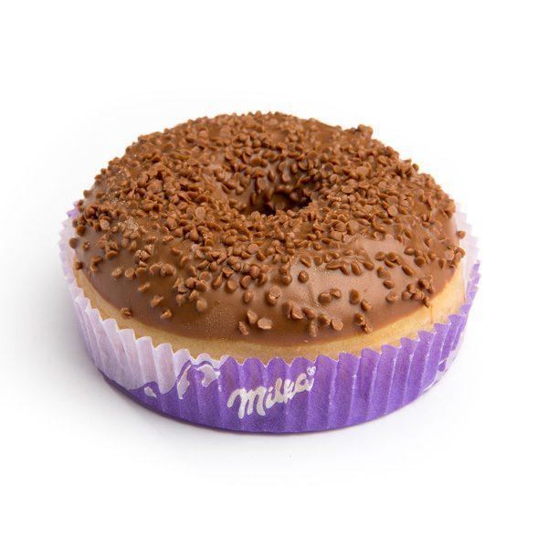 donut milka