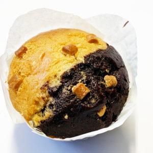 muffin orehek