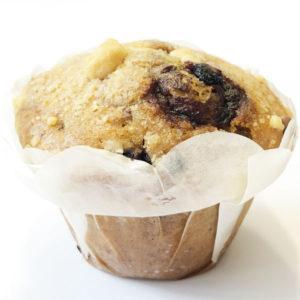 muffin borovnica