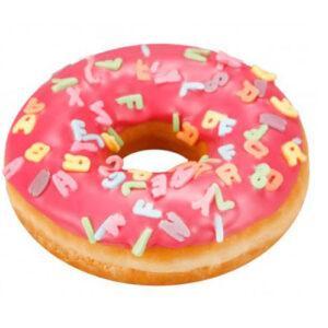 abc donut